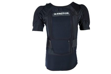 Duro - protection shirt