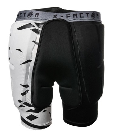 Impact shorts MEGA II for kids