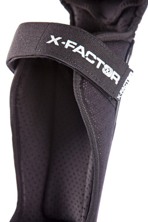 RACE Long - knee protectors