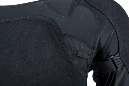 Strong - kevlar armoured - protection jacket
