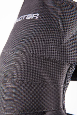 Knee protectors STREET - 2in1 protectors and warmers